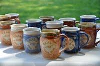 Travs mugs