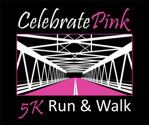 CP5K Run and Walk Logo