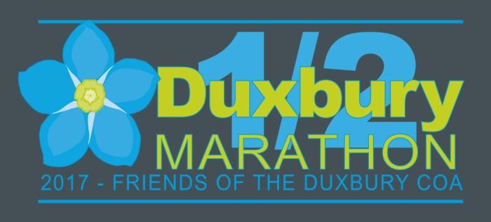 Dux Half 2 top section