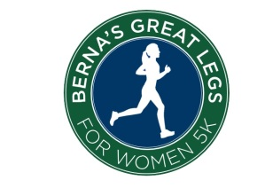 Berna's Female Logo